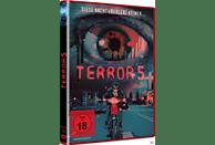 Terror 5 (uncut) [DVD]
