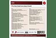 Pinchas Zukerman - Pinchas Zukerman Plays Vivaldi [CD]