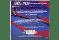 Uriah Heep - Magician's Birthday,The [CD]