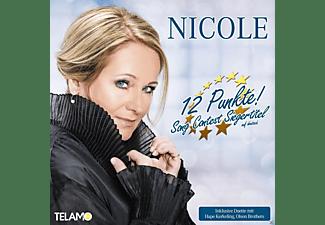 Nicole - 12 Punkte  - (CD)