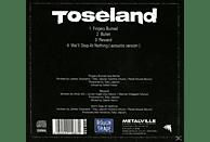 Toseland - Fingers Burned (Ltd.Digipak EP) [CD]