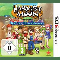 Harvest Moon: Dorf des Himmelsbaumes [Nintendo 3DS]