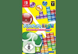 Puyo Puyo Tetris - [Nintendo Switch]