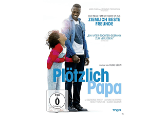 Plötzlich Papa DVD