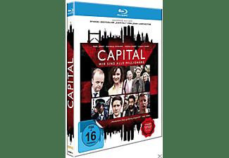 Capital - Wir sind alle Millionäre Blu-ray