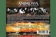Ambrosia - Live...5th Floor Cincinnati [CD]