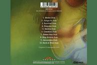 The Revolutionaries - Green Bay Dub [CD]