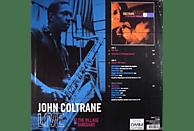 John Coltrane - Live At The Village Vanguard [Vinyl]
