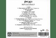 Pie Kei - Rap Aus Granit [CD]