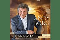 Andy Borg - CARA MIA [CD]