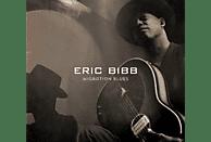 Eric Bibb - MIGRATION BLUES [CD]