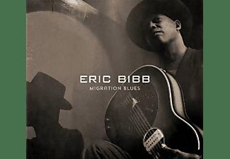 Eric Bibb - MIGRATION BLUES  - (CD)
