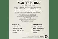 Marvin Parks - MARVIN PARKS [Vinyl]