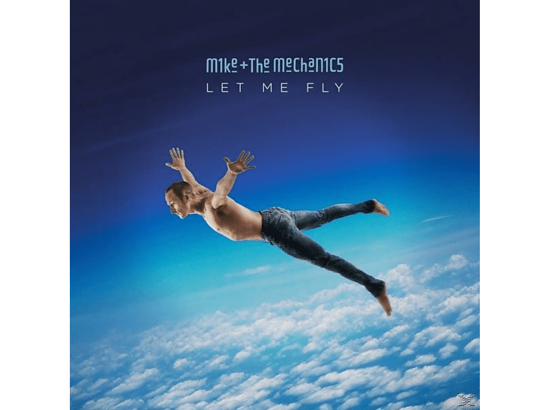Mike & The Mechanics - Let Me Fly [Vinyl]