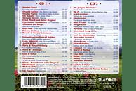 VARIOUS - Lydia Huber Und Benjamin Grund Präs.:Volksmusik Fü [CD]