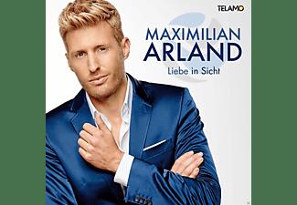 Maximilian Arland - Liebe In Sicht  - (CD)