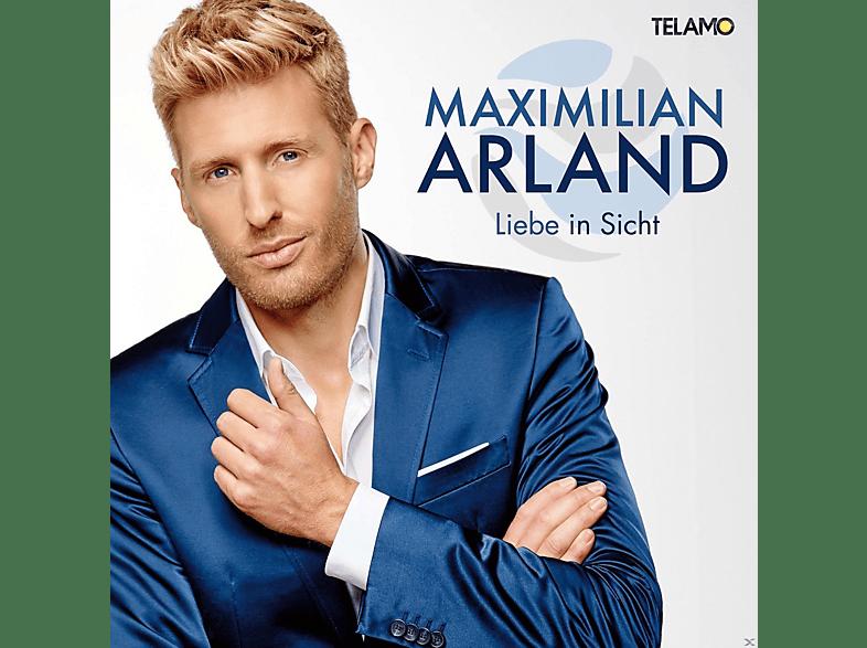 Maximilian Arland - Liebe In Sicht [CD]