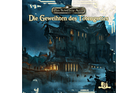 Das Schwarze Auge - Die Geweihten des Totengottes Folge 3 - (CD)