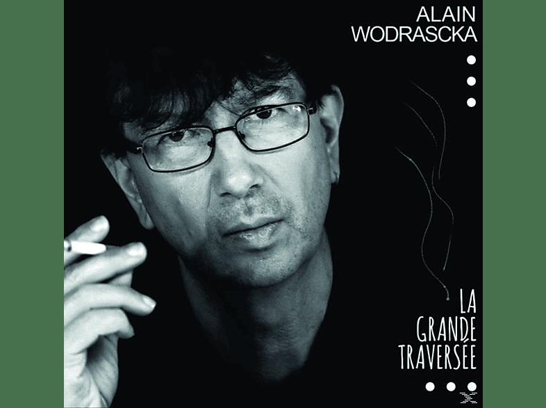 Alain Wodrascka - La grande traversée [CD]