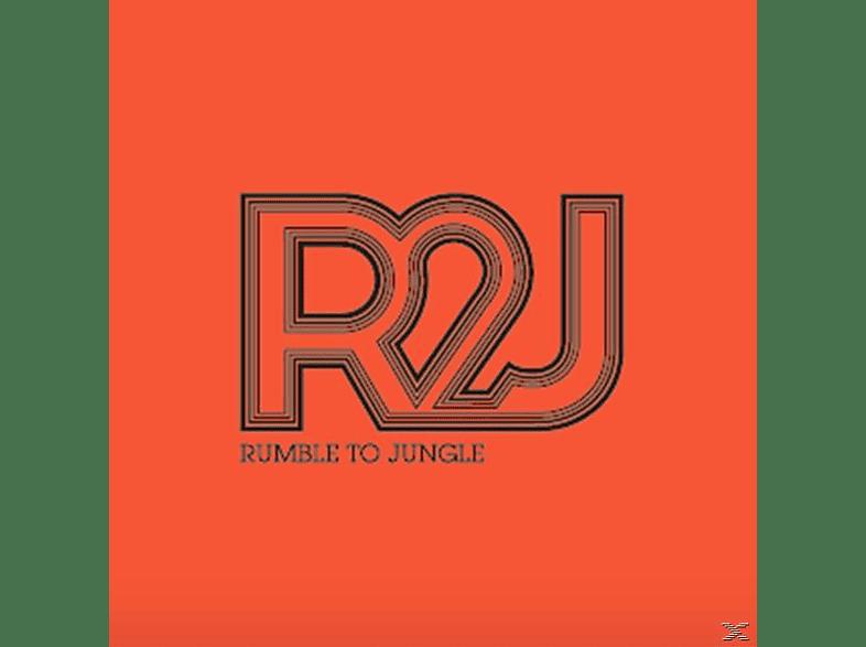 Rumble 2 Jungle - R2J [CD]