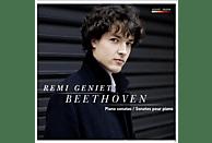 Rémi Geniet - La Symphonie Des Oiseaux [CD]