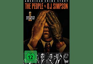 American Crime Story - Staffel 1 - The People vs. O.J. Simpson DVD