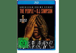 American Crime Story - Staffel 1 - The People vs. O.J. Simpson Blu-ray