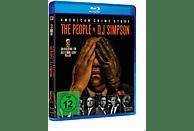 American Crime Story - Staffel 1 - The People vs. O.J. Simpson [Blu-ray]