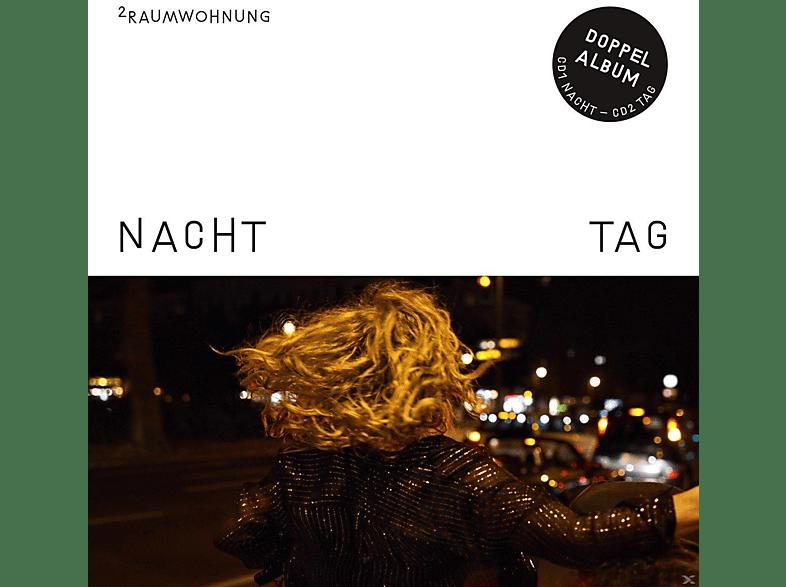 2raumwohnung - Nacht und Tag (Doppelalbum) [CD]