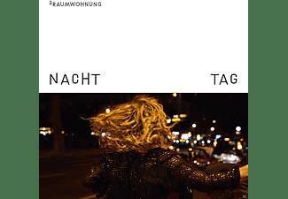 2raumwohnung - Nacht und Tag (2LP+MP3)  - (LP + Download)