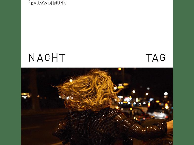 2raumwohnung - Nacht und Tag (2LP+MP3) [LP + Download]