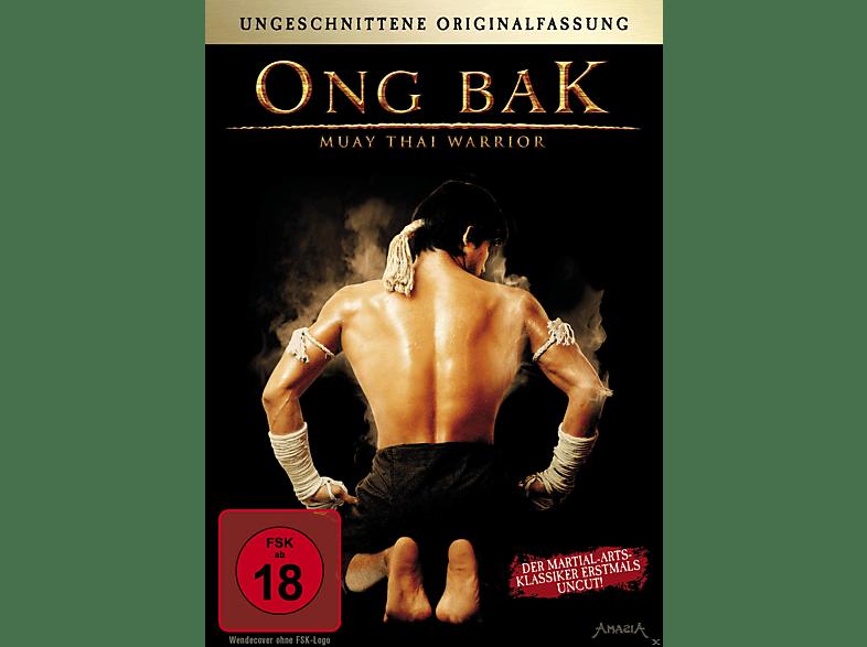 Ong Bak [DVD]