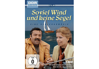 Soviel Wind Und Keine Segel DVD