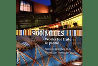 Natalia Jarząbek, Pieter-jan Verhoyen - 900 Miles [CD]
