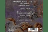 Nanneke Schaap, Ensemble La Silva - Missa Dolorosa Crucifixus Motets [CD]