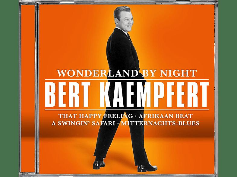 Bert Kaempfert - Wonderland By Night [CD]