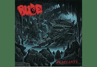 Rude - Remnants...(Vinyl)  - (Vinyl)