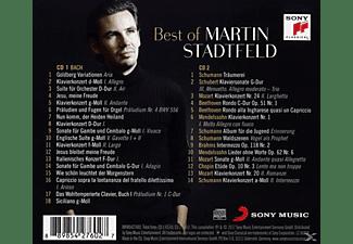 Martin Stadtfeld - Best of Martin Stadtfeld  - (CD)