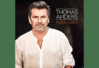Thomas Anders - Pures Leben  - (CD)
