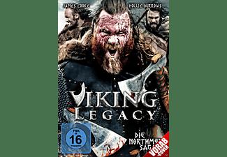 Viking Legacy DVD