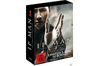 IP Man - The Complete Collection (Ltd. Digipak) [Blu-ray]