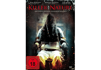 Killer By Nature - (DVD)