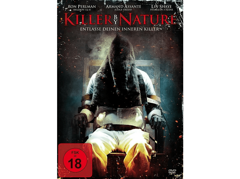 Killer By Nature [DVD]