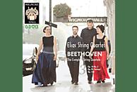 Elias String Quartet - THE COMPLETE STRING QUARTETS VOL.3 [CD]