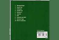 Sarah Hakenberg - Nur Mut! [CD]