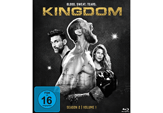 Kingdom - Season 2 Vol. 1 (3 Discs) Blu-ray