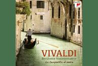 Neil Black, Philip Ledger, English Chamber Orchestra - La tempesta di mare und andere Violinkonzerte [CD]