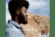 Khalid - AMERICAN TEEN [CD]