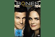Bones - Staffel 11 [DVD]