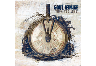Soul Demise - Thin Red Line - (CD)